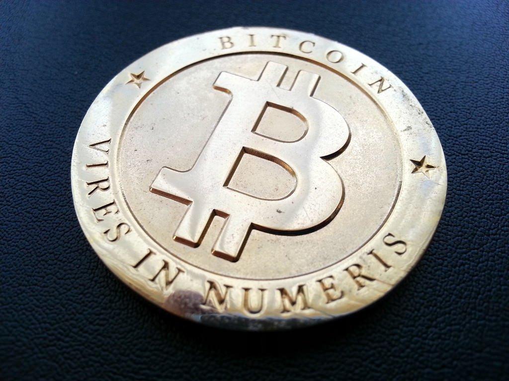 """Résultat de recherche d'images pour """"bitcoin Vires in numeris"""""""