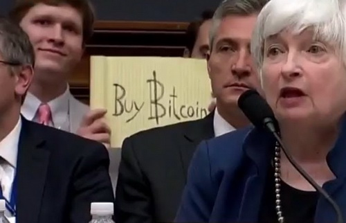 Buy Bitcoin Guy