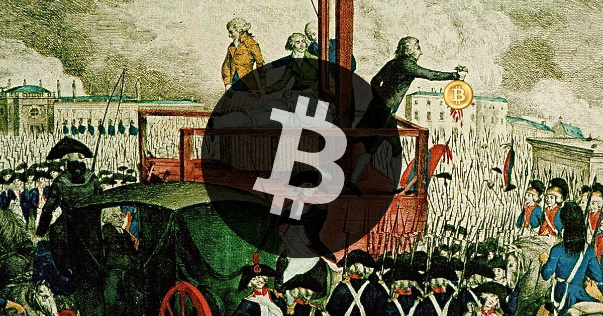 Maximalisme : l'exécution de Bitcoin
