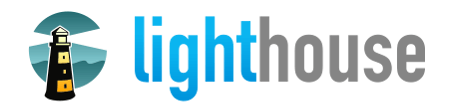 Logo Lighthouse Bitcoin