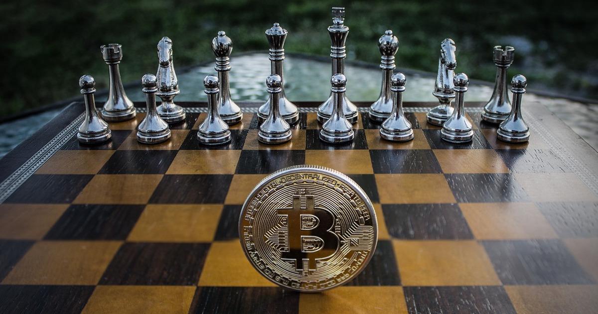 Bitcoin échecs