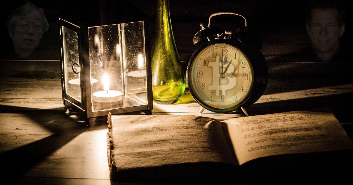 Prophétie auto-réalisatrice Bitcoin